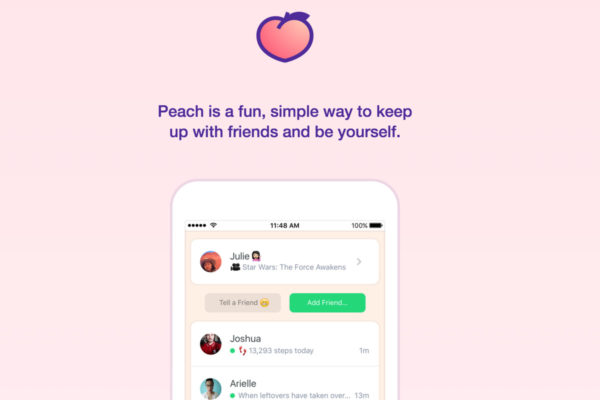 Is Peach the Next Great Social Network? The new social network app taking the tech world by storm