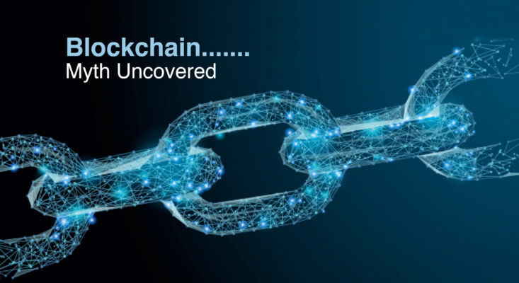 Blockchain Technology Explained: Powering Bitcoin! What is blockchain and how does it work?