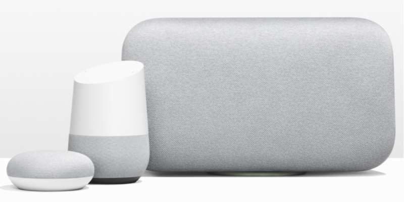 Google Home vs Amazon Echo: Which is the best smart speaker?