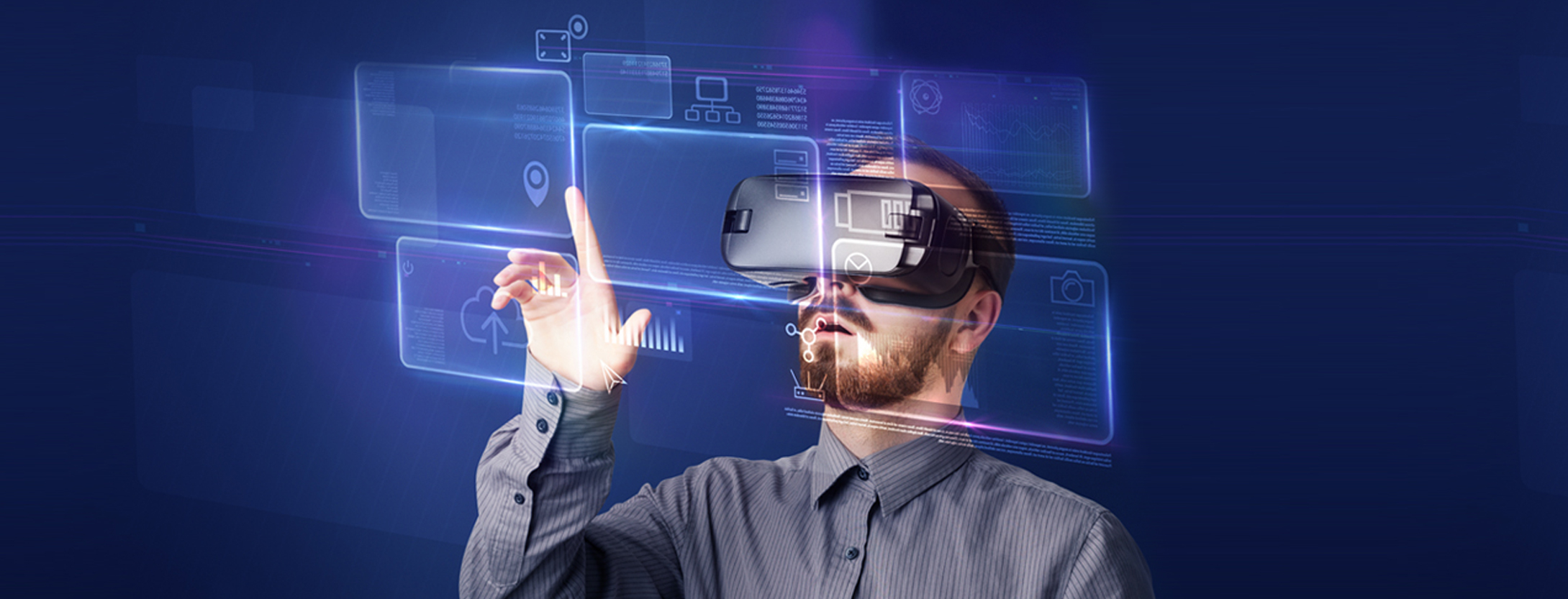 New Realities: 3D, VR, AR and the Future of Design – Next big thing in the industry